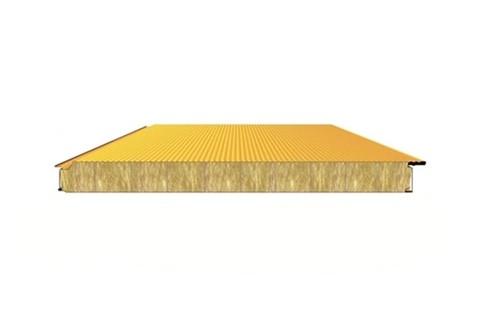Стеновая ТСП со скрытым креплением SECRET FIX