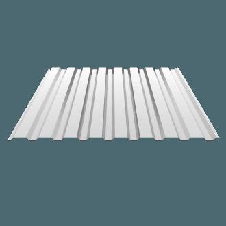 Поликарбонатный профилированный лист МП-20х1100