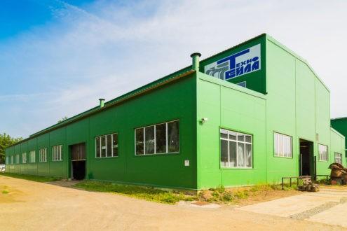 Производственно-складское здание, г.Сысерть