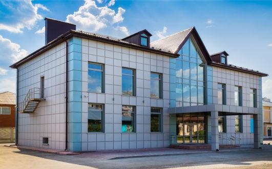 Офисное здание, г.Артемовский