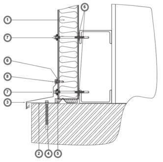 Цоколь (Ф3)