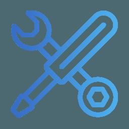 простота ремонта и обслуживания