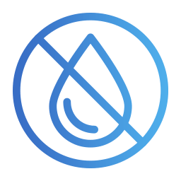 100% газо- и водонепроницаемость